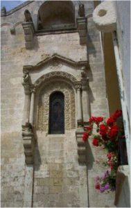 Matera San Giovanni Battista