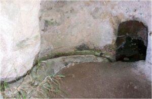 Matera Cisterne